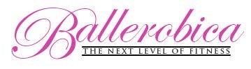 Ballerobica:  Ballet Based Barre Workout